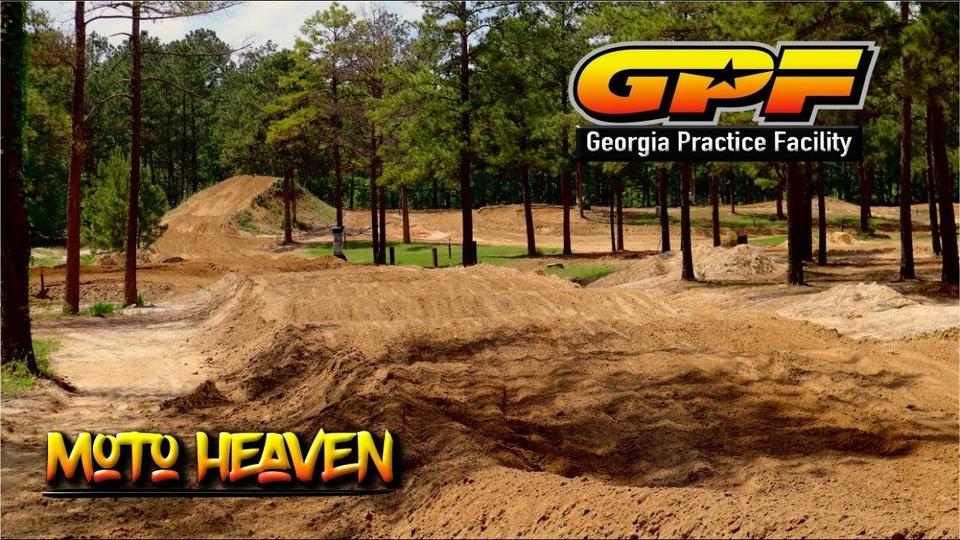 Georgia Practice Facility